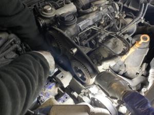 ремонт двигуна ЛЬвів